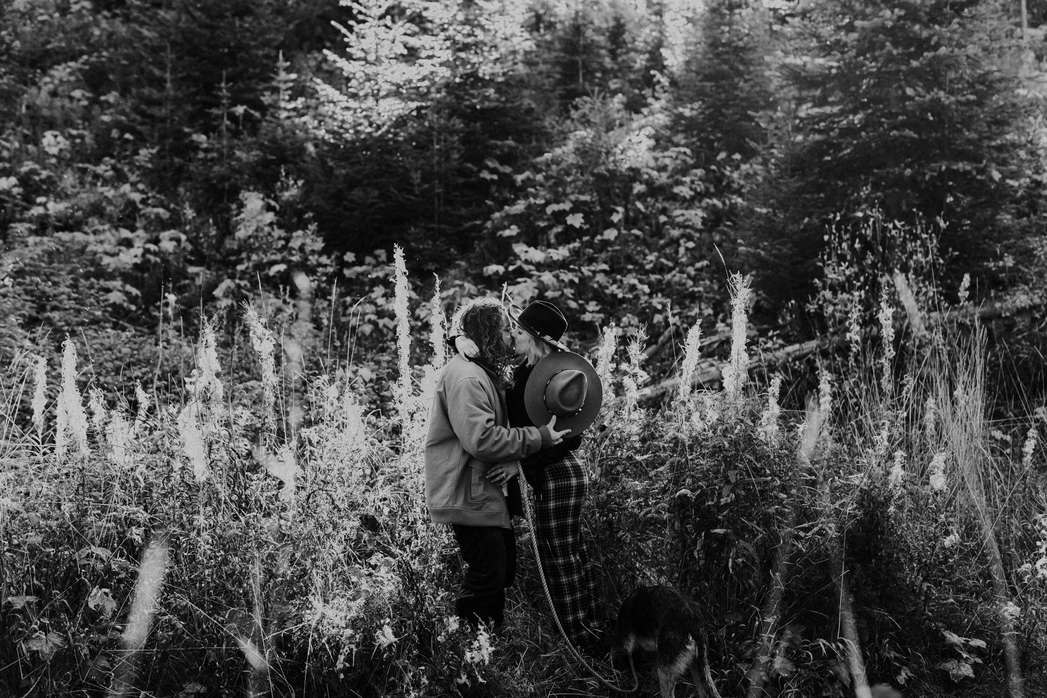 Emerald Lake - Forest Engagement