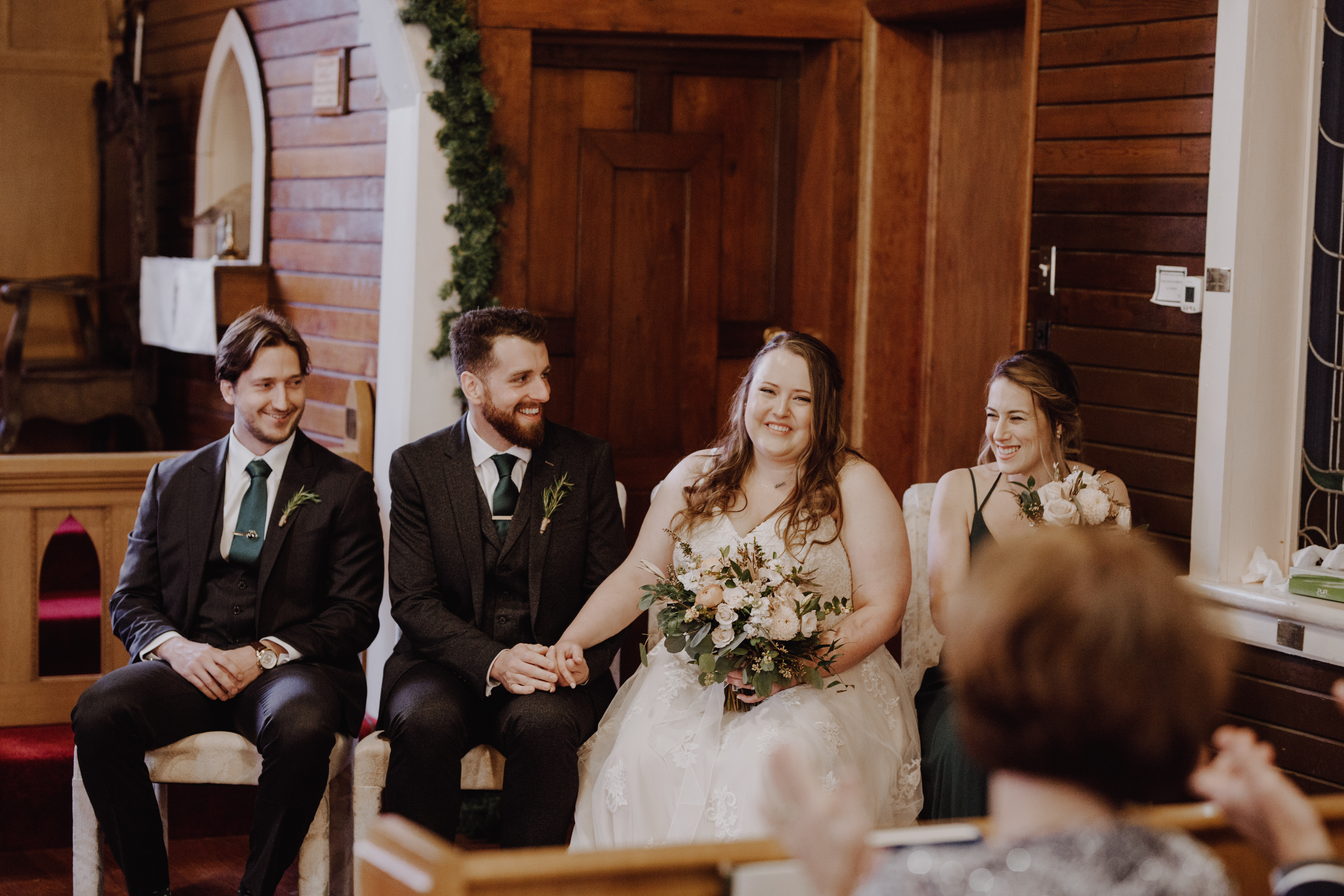 Banff Wedding - Canmore Wedding
