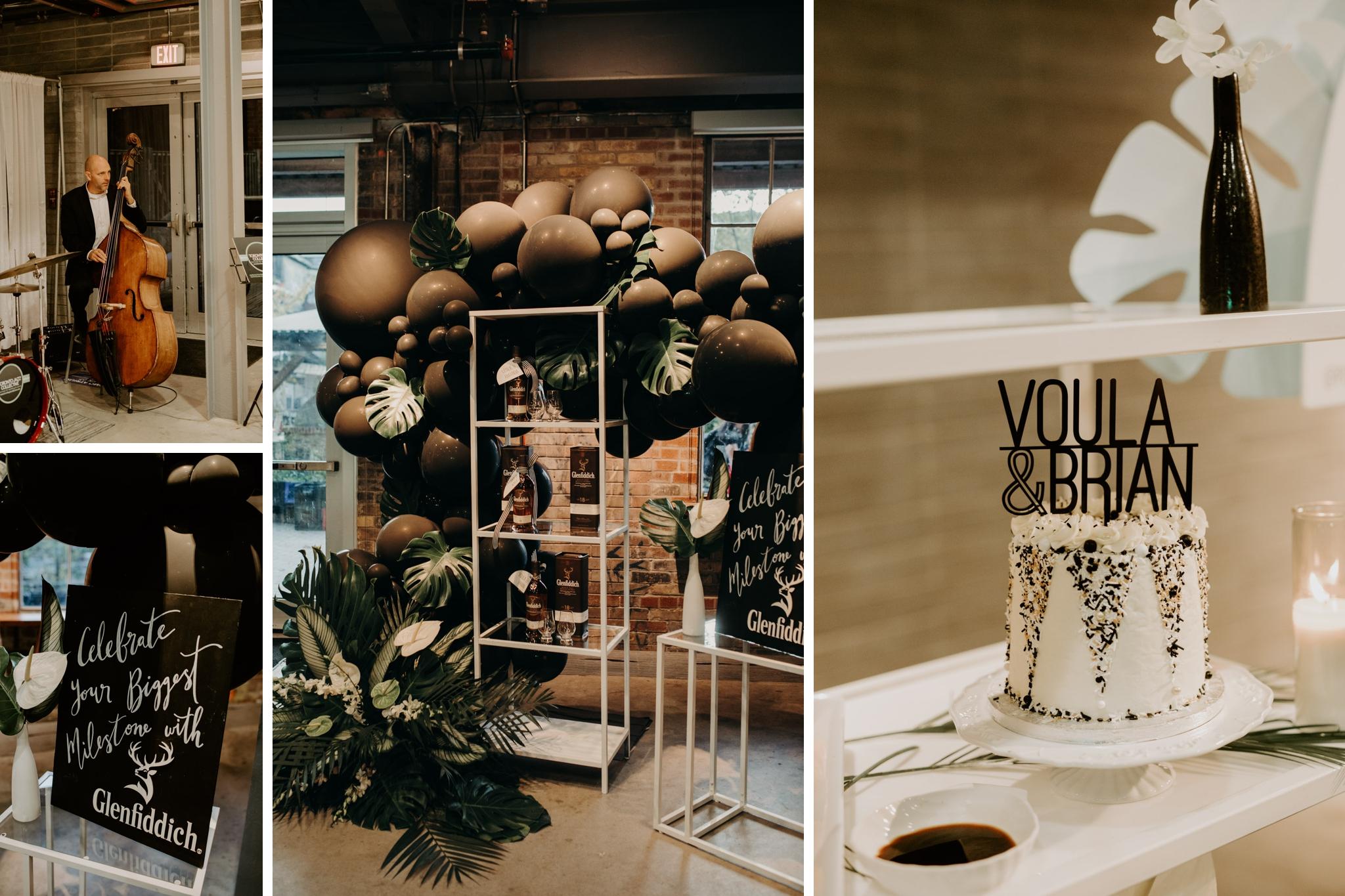 Casa La Palma Wedding Details - Pop Up Chapel - Love By Lynzie Wedding